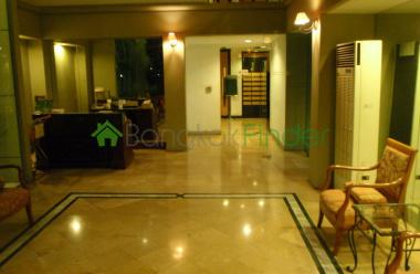 Sathorn, Bangkok, Thailand, 3 Bedrooms Bedrooms, ,3 BathroomsBathrooms,Condo,For Rent,Supreme Ville,Sathorn,5474
